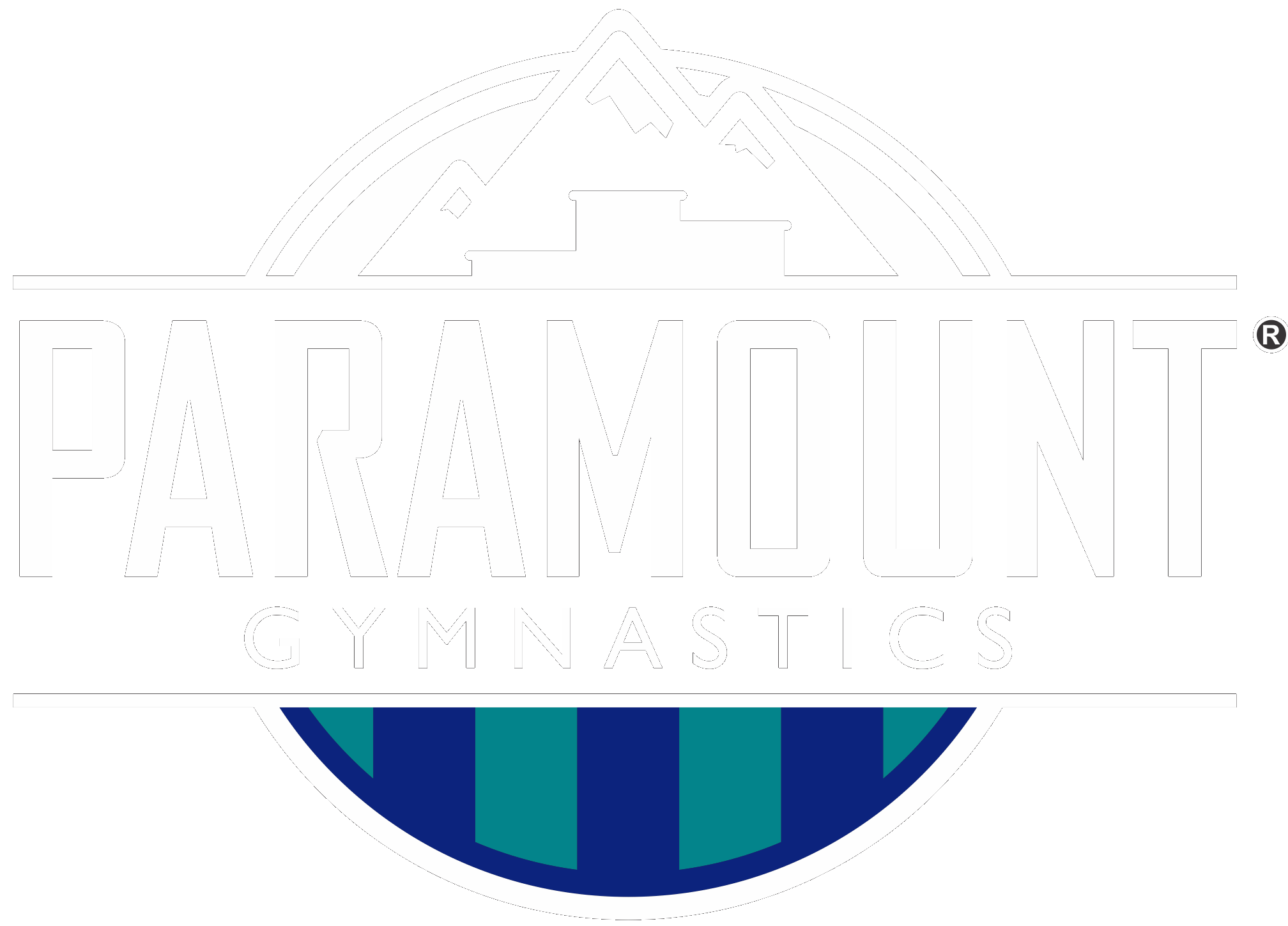 Welcome to Paramount Gymnastics